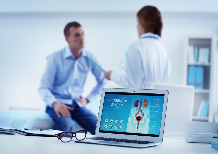 integratori urologia